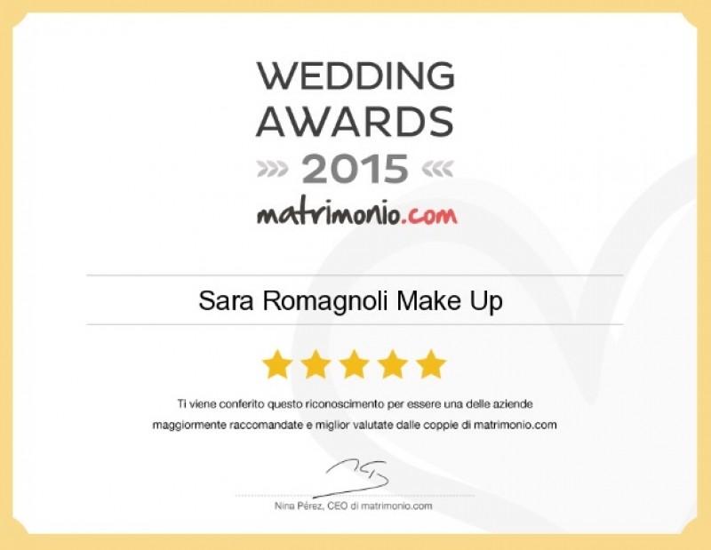 Wedding Award 2015 |Matrimonio.com