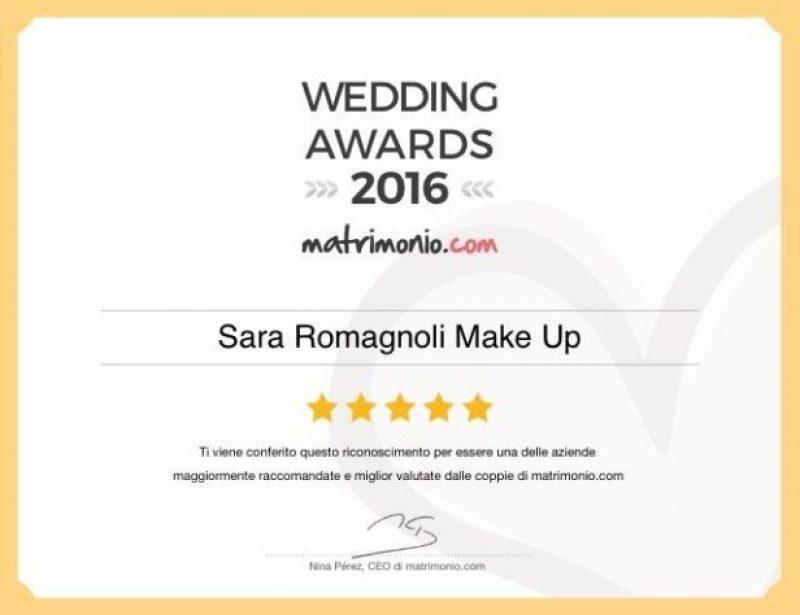 Wedding Award 2016 | Matrimonio.com